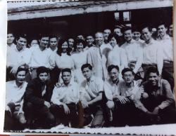 Thư Gửi Chị Phan Thi Quỳnh Dzư: Người Bạn Đồng Môn Của Tôi Tại ĐHSP Sàigòn